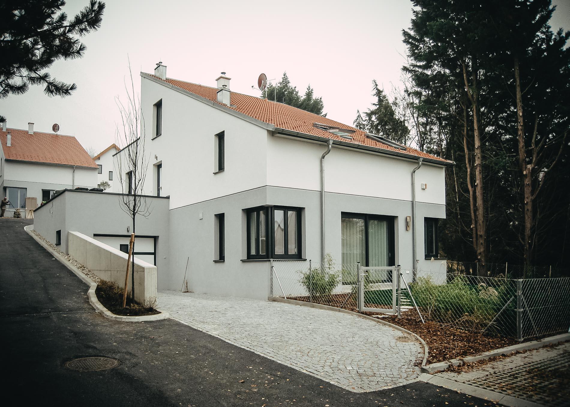 Bisamberg Amtsgasse, WHA (1)