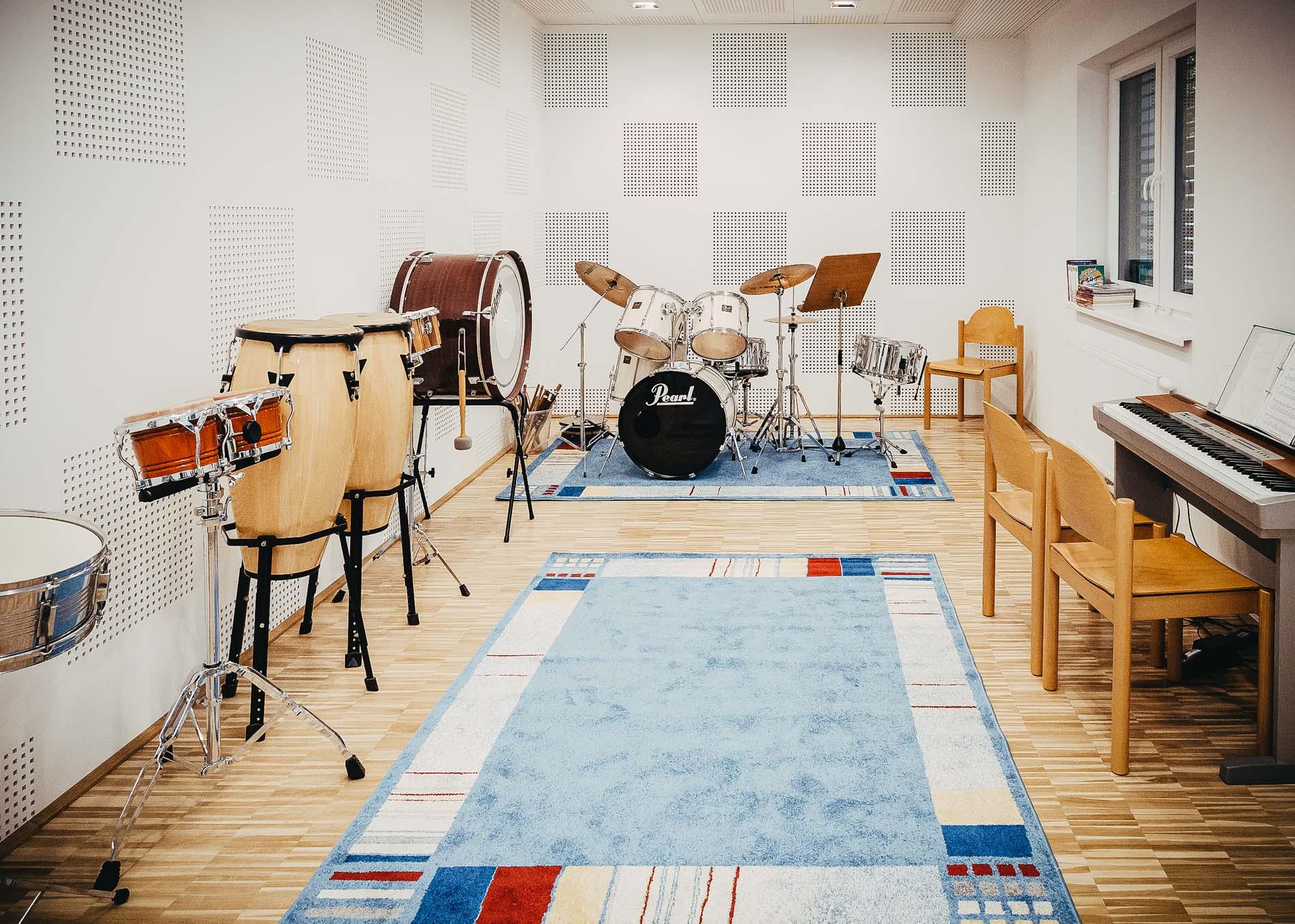 Turnhalle-Musikschule Kilb (3)