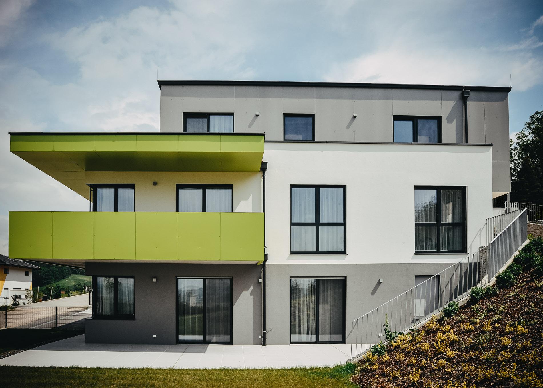 Villa am Berg 1