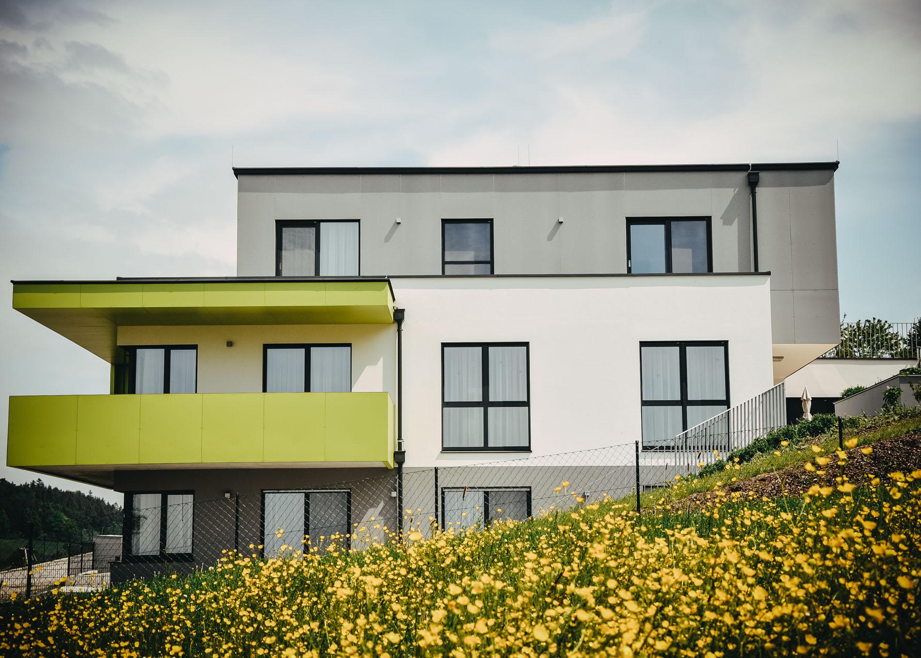 Villa am Berg 3