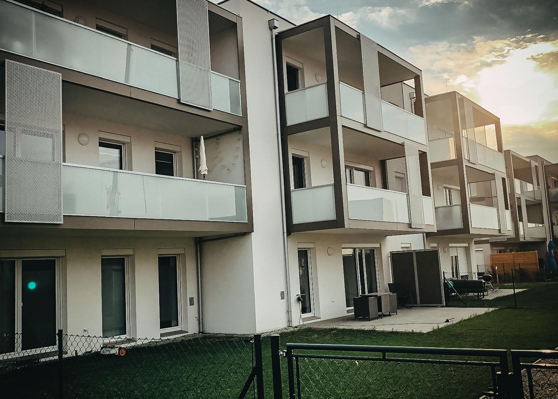 Herzogenburg, BT 3